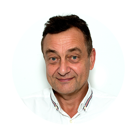 James Kenneth - Media/TV/Crisis Management